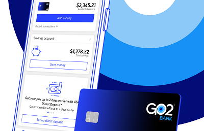 Green Dot launches Go2bank, its in-house challenger bank