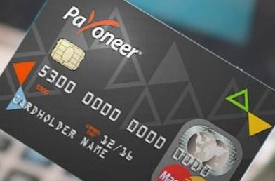 Fintech start-up Payoneer partners with Mastercard ahead of $3 billion public offering
