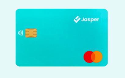 Credit fintech Jasper Card raises $34 million in round led by Benslie International Fund, OurCrowd participates