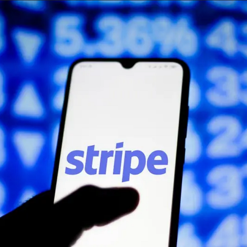 UnionPay partners with Stripe, widening access to the global Chinese consumer market