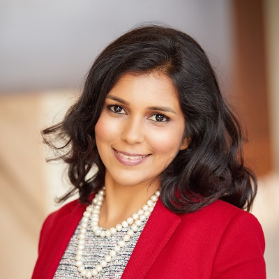 Tradeshift appoints Smita Gupta as VP, Global Marketing