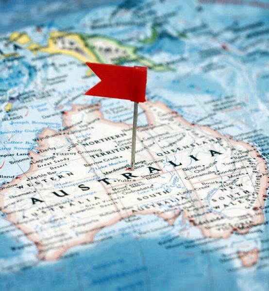 Global payments leader Payrix launches in Australia