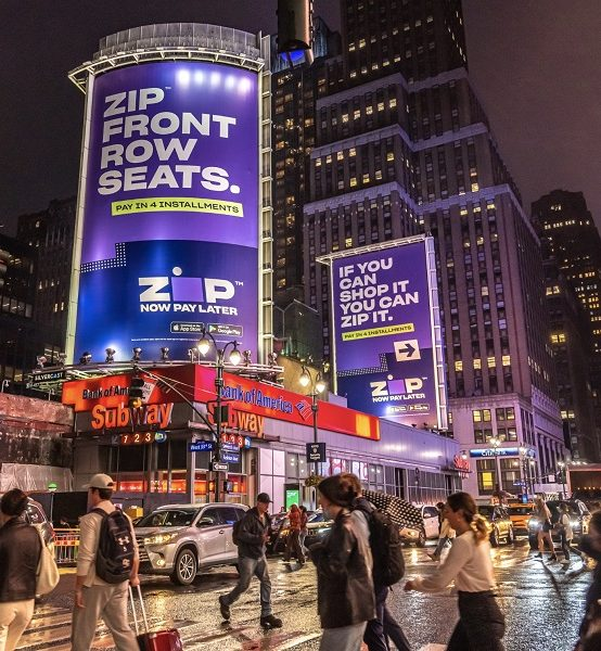 BNPL leader Zip launches 'Zip Now, Pay Later' campaign across the U.S.